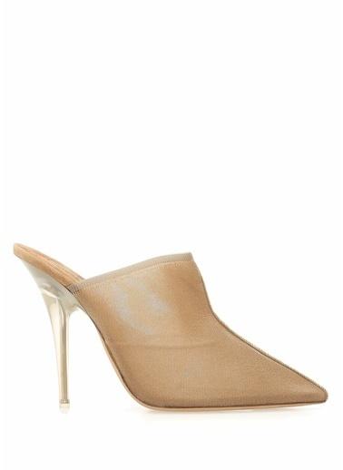 Yeezy Ayakkabı Bej